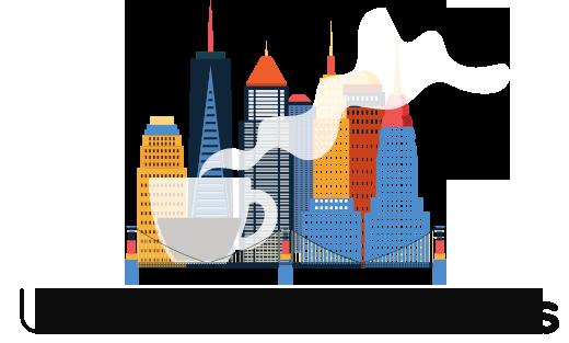 Urban Breakfasts